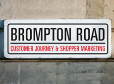 Brompton Road >>