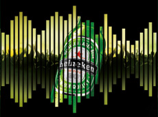 HEINEKEN Feel the Beat >>