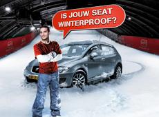 SEAT Wintercheck >>